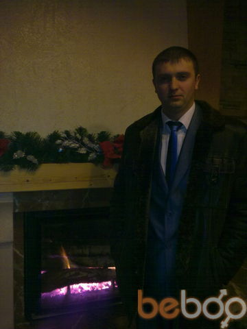 Фото мужчины Kazanova, Стрый, Украина, 29