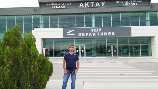 Фото мужчины Павел, Алматы, Казахстан, 37