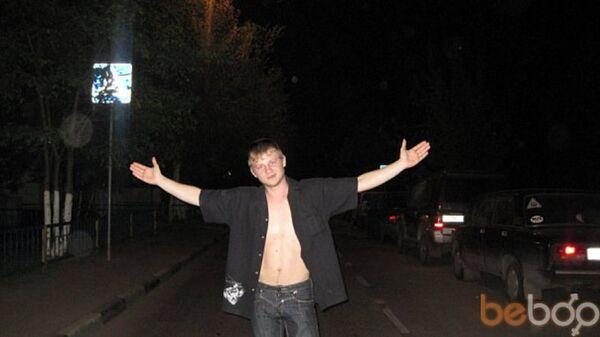 Фото мужчины BIMPER, Москва, Россия, 27