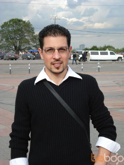 Фото мужчины Giorgos, Москва, Россия, 37