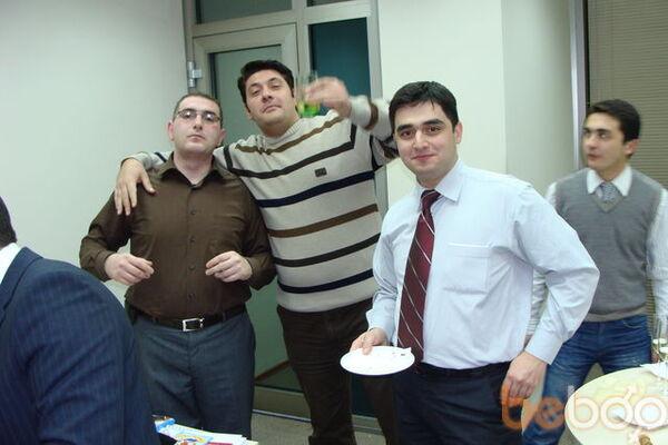 Фото мужчины Toni Montana, Баку, Азербайджан, 36