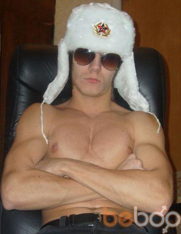 Фото мужчины coder, Москва, Россия, 27