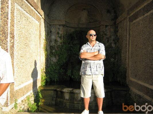 Фото мужчины gogya, Rome, Италия, 46