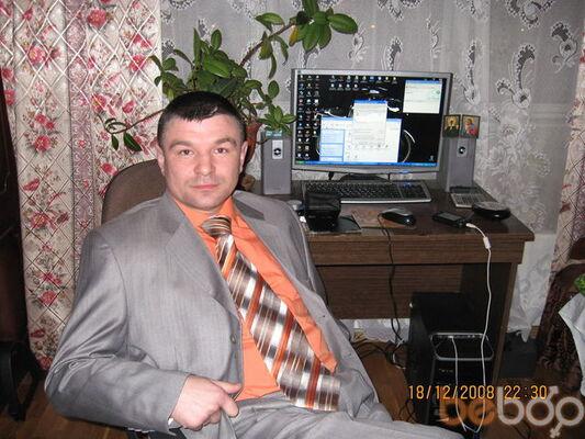 Фото мужчины андерсон, Москва, Россия, 41