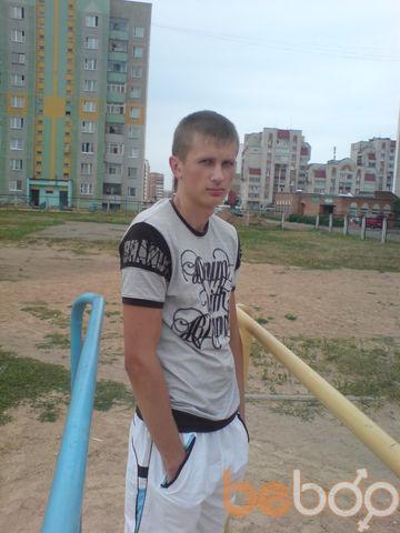 Фото мужчины Тигренок, Полоцк, Беларусь, 24