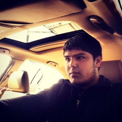 Фото мужчины Shukur, Ташкент, Узбекистан, 23