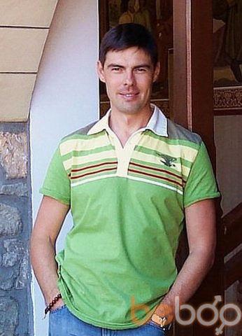 Фото мужчины morcello, Москва, Россия, 41