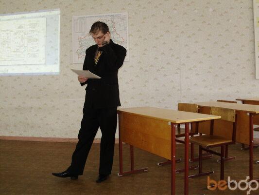 Фото мужчины ser_oga, Минск, Беларусь, 29