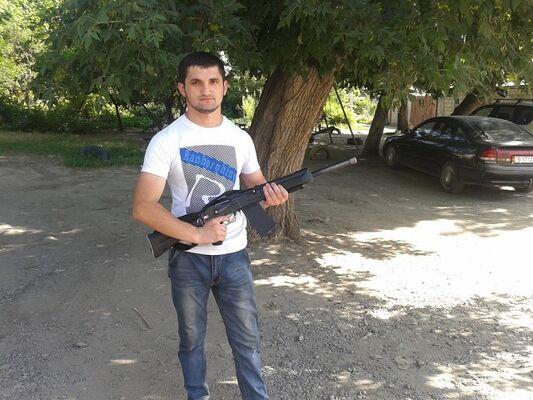 Фото мужчины Халил, Кант, Кыргызстан, 26