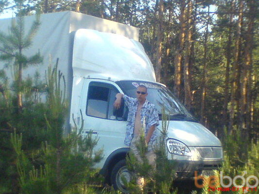 Фото мужчины dalnoboi555, Нижний Новгород, Россия, 34