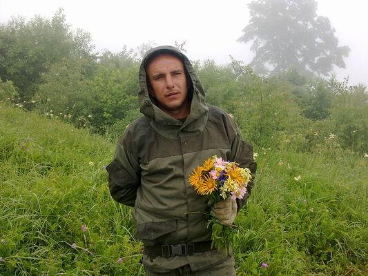 Фото мужчины Владимир, Кореновск, Россия, 31