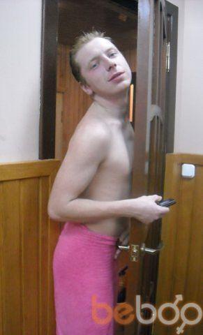 Фото мужчины dembel1988, Минск, Беларусь, 29