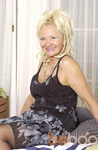 Фото девушки Тома, Москва, Россия, 70