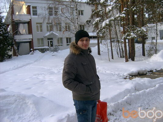 Фото мужчины Максим, Челябинск, Россия, 25