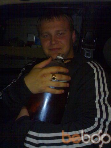 Фото мужчины КРЕПЫШ, Новокузнецк, Россия, 28