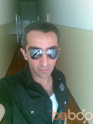 Фото мужчины Gugs, Ереван, Армения, 40
