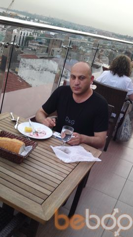 Фото мужчины kamo, Эрбиль, Ирак, 44