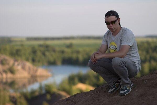Фото мужчины Алексей, Воронеж, Россия, 22