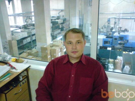 Фото мужчины смерч, Чистополь, Россия, 44