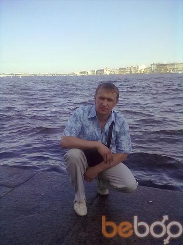 Фото мужчины 9032026047, Москва, Россия, 36