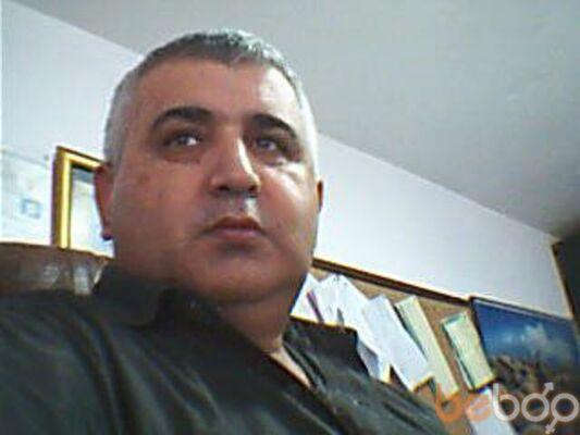 Фото мужчины kurt, Стамбул, Турция, 44