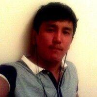 Фото мужчины Болот, Балыкчи, Кыргызстан, 28