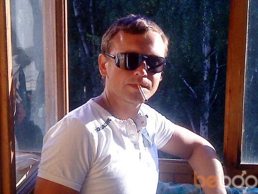 Фото мужчины SASH, Ярославль, Россия, 37