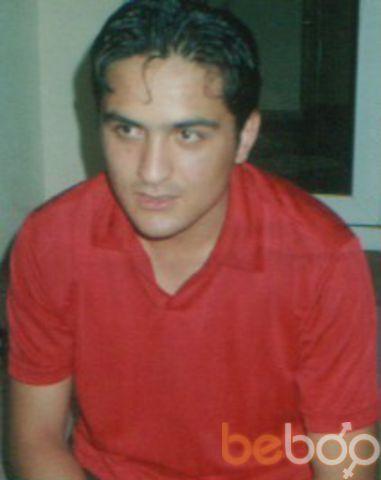 Фото мужчины muhi, Стамбул, Турция, 33