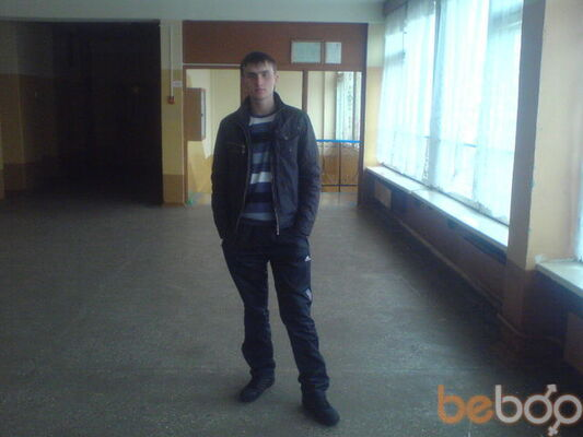 Фото мужчины artem0248, Могилёв, Беларусь, 24