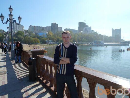 Фото мужчины Andrew, Уссурийск, Россия, 29