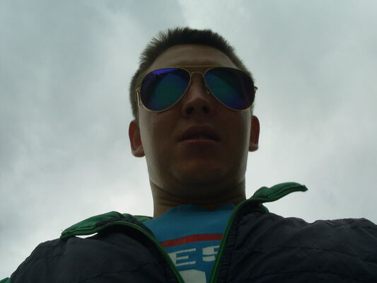 Фото мужчины Александр, Красноярск, Россия, 25