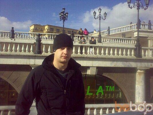 Фото мужчины lexmozdok, Москва, Россия, 28