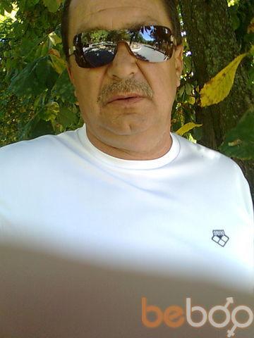 Фото мужчины stas, Новая Каховка, Украина, 59