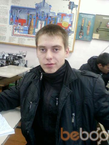 Фото мужчины Morozik, Саратов, Россия, 25