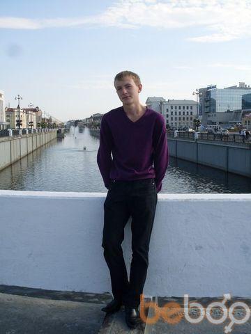 Фото мужчины Ezhik1990, Казань, Россия, 26