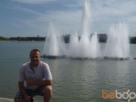 Фото мужчины saturn2406, Академгородок, Россия, 36