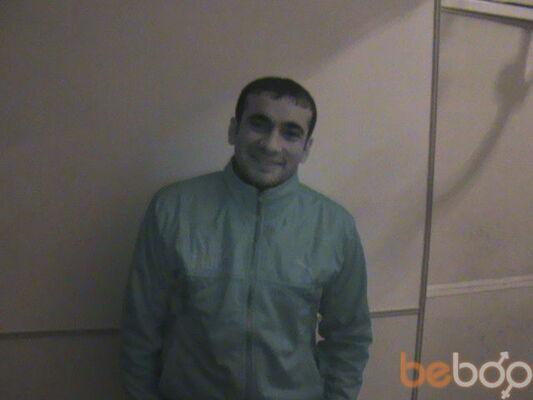 Фото мужчины 666231, Ереван, Армения, 33