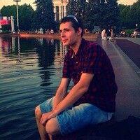 Фото мужчины Максим, Москва, Россия, 21