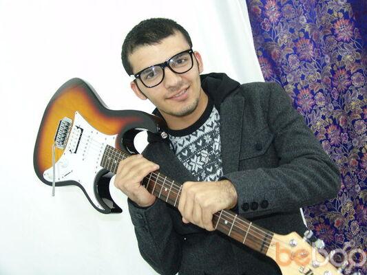 Фото мужчины Ratmir, Ашхабат, Туркменистан, 28