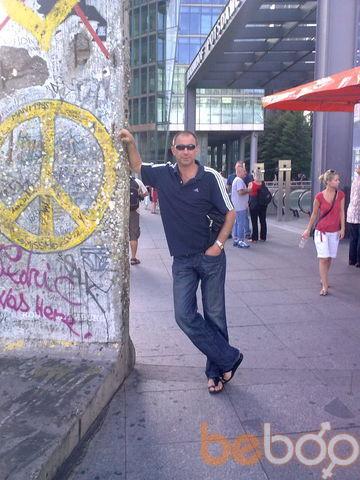 Фото мужчины DIKIY, Киев, Украина, 39