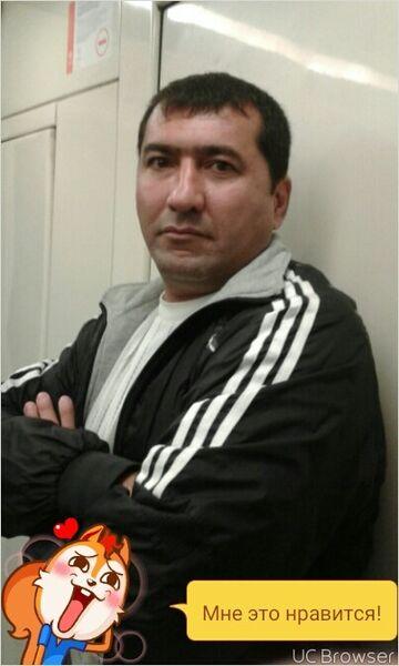 Фото мужчины Алихан, Чехов, Россия, 39