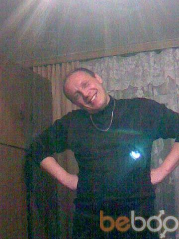Фото мужчины johny000, Уссурийск, Россия, 53