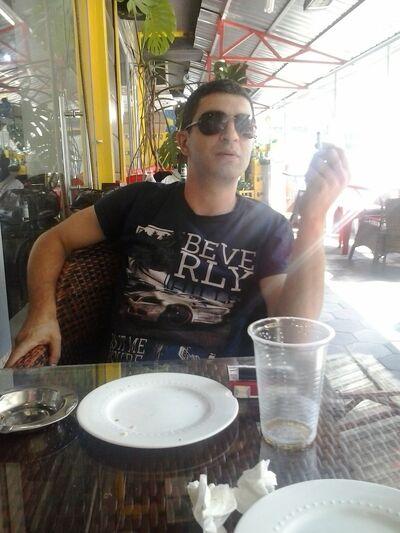 Фото мужчины GIO, Тбилиси, Грузия, 36