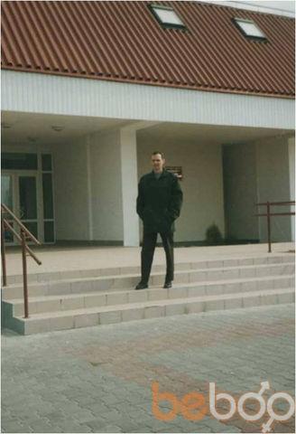Фото мужчины стрелок, Брест, Беларусь, 42