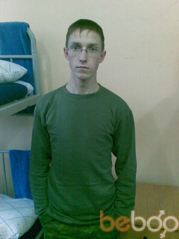 Фото мужчины Tosik, Серпухов, Россия, 26
