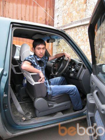 Фото мужчины Батя, Караганда, Казахстан, 24