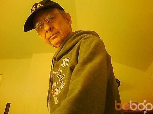 Фото мужчины Jasper, Arlington, США, 67