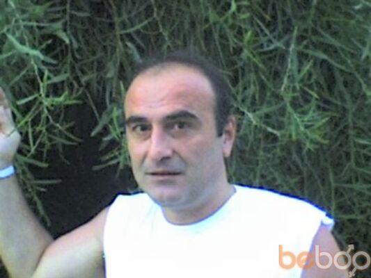 Фото мужчины dangini, Тбилиси, Грузия, 52