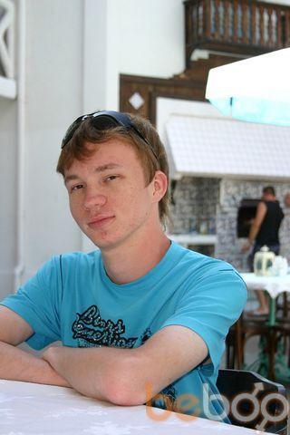 Фото мужчины sensei, Пенза, Россия, 24