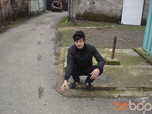 Фото мужчины gi4o, Москва, Россия, 23